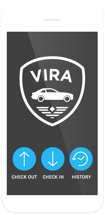 Vira iPhone App